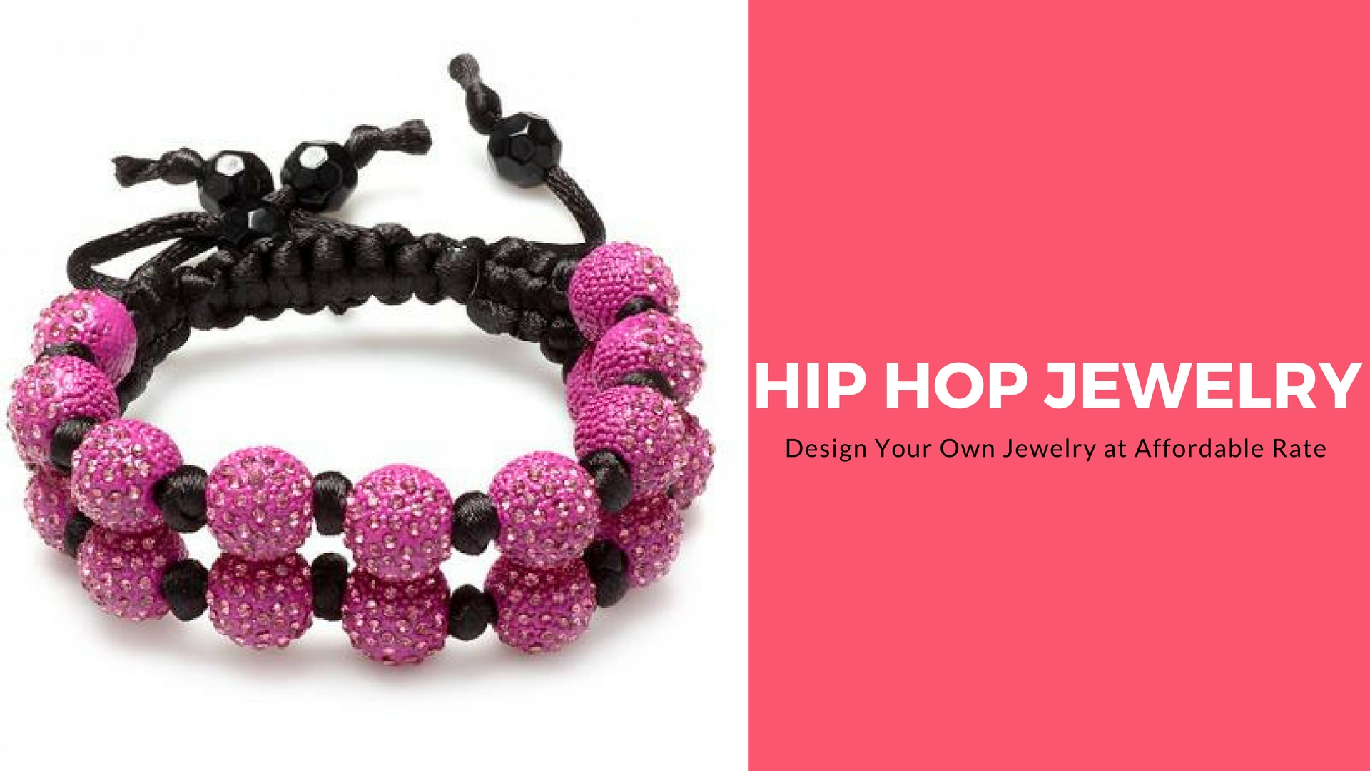 Design Your Own Hip Hop Jewelry Set at Affordable Rate - Dazzlingrock.com