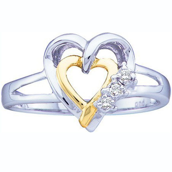 Wholesale Diamond Rings - Dazzling Rock