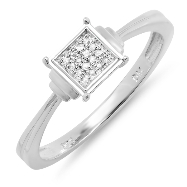 Wholesale Diamond Rings - DazzlingRock