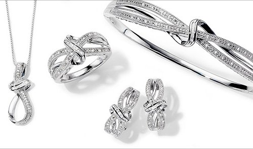 Top Pointers to Keep in Mind while Buying Diamond Jewelry