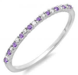 Wedding Diamond Band