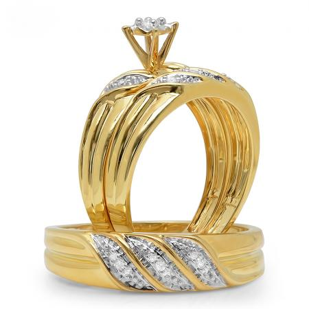 affordable wedding rings for men women - Discount Wedding Rings Women