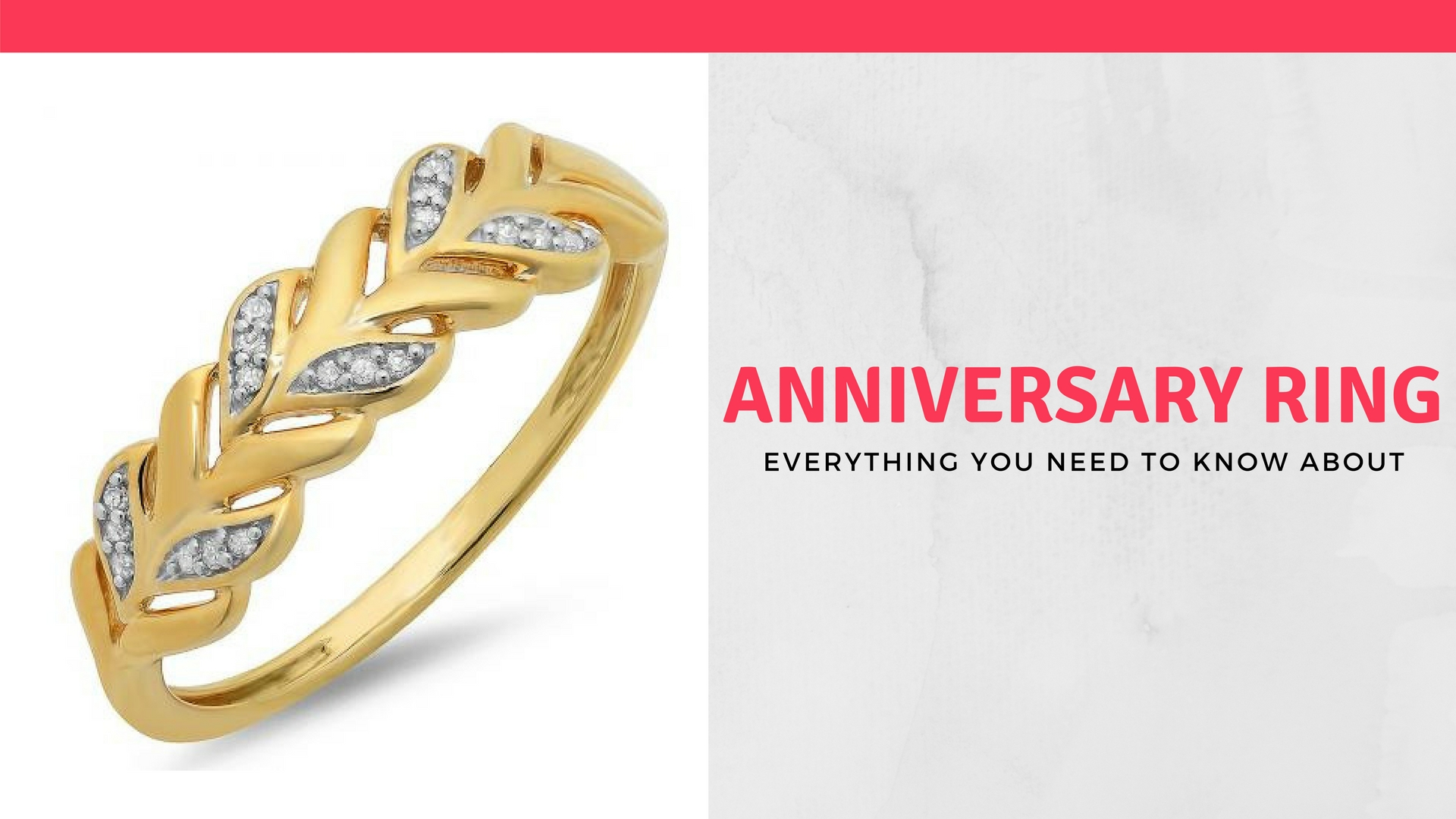Everything You Need To Know About Anniversary Ring - DazzlingRock