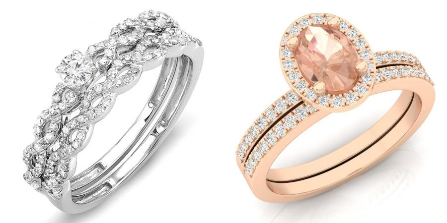 affordable wedding rings sets - Affordable Wedding Rings Sets