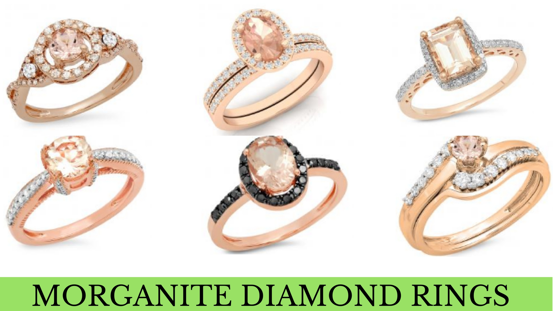 What is a Morganite Engagement Ring
