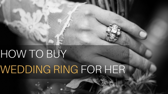 how to choose a wedding ring for her Archives Dazzling Rock