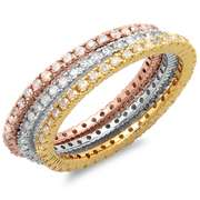Eternity Bands